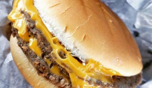【マクドナルド】ダブルチーズバーガー単品・ダブチセットの組み合わせごとのカロリー数